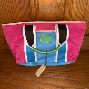 Couch small hand bag